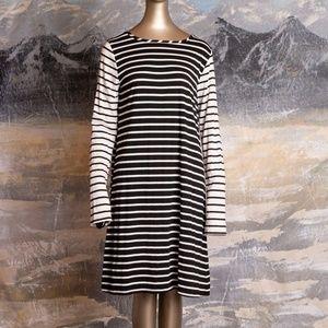 Loveappella Striped Dress